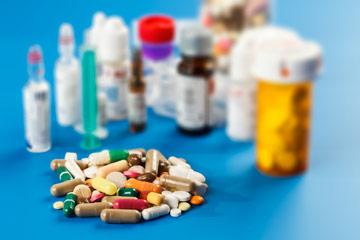 אינדקס תרופות באתר FoodsDictionary